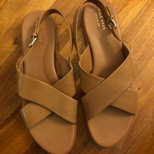 Cole Haan Grand 360 Sandals
